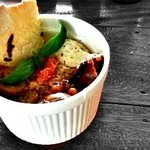 Leaf Haus Breakfast Bowl