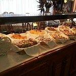 HSM Venus Playa - Our buffet