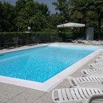 Foto de Hotel Fossati
