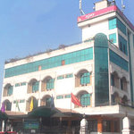 Hotel Ajay International and OYO Rooms