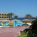 Coral Hills Resort Marsa Alam Foto