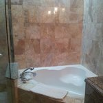 Bath tub room 1137
