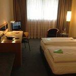 Köln,Hotel Lindner Dom