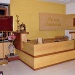 PLA Ram Residency