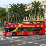 palma citysightseeing