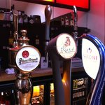 Our selection of Draught Lagers