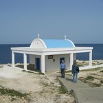 Cavo Greco- Ayii Anargyri chapel