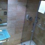 Apartments type 1 bathroom