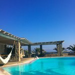 San Giorgio Poolside