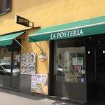 Photo of La Posteria