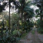 Entrance I Gwala Lodge
