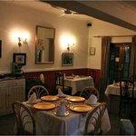 Dining Room I Gwala Lodge