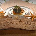 Valvatida Cocina Rural