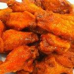 Wednesday Wing Night @ Dam Hot Wings (Restaurant Fraiche)