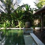 Hill Villa Pool
