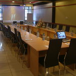 fully equiped conference centre