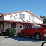 Mama Lou's Nightmare Cafe, in Robertsdale.
