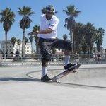 Pista de skate de VB
