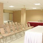Conference room for 80 Guests
