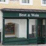 Zdjęcie Brot und Wein