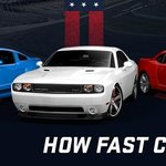 Which car reigns King of American muscle?