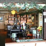 Hotel/Restaurant Bar