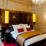Suite - Buddha-Bar Hotel Paris