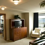 Mount Nittany Suite