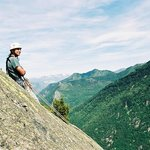 Climbing Canyoning Ariege