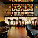 Le QU4TRE Lounge Bar - Buddha-Bar Hotel Paris