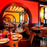 Restaurant Le VRAYMONDE Salon