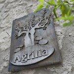 Agrilia Restaurant resmi
