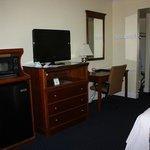 BW Beaufort King Room