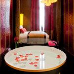 Bain japonais - Buddha-Bar Hotel Paris