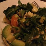 chopped citrus salad