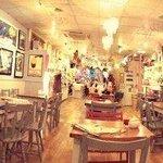 Pauline's Patch Cafe
