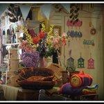 Gift Shop Surroundings