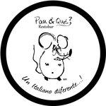Nuestro logo y mascota