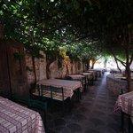 Peloponnisos Restaurant