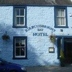 Kirkcudbright Bay Hotel Foto