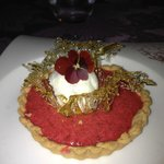 Unbeliveable delicious dessert at a unbelievable low price.