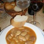 Marvelous Bean Soup