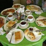 St Martin's Village Tearoom