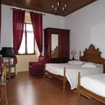Residencial Antunes Room