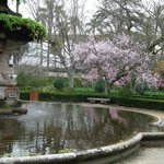 University of Coimbra Botanic Garden