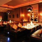 CINNAMON GARDEN Indian Restaurant