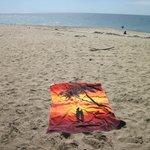 plage Leroux