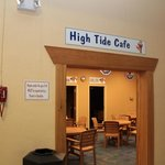 Palm Island Indoor Water Park - High Tide Cafe