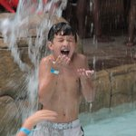 Palm Island Indoor Water Park
