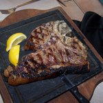 Now THAT is a steak!